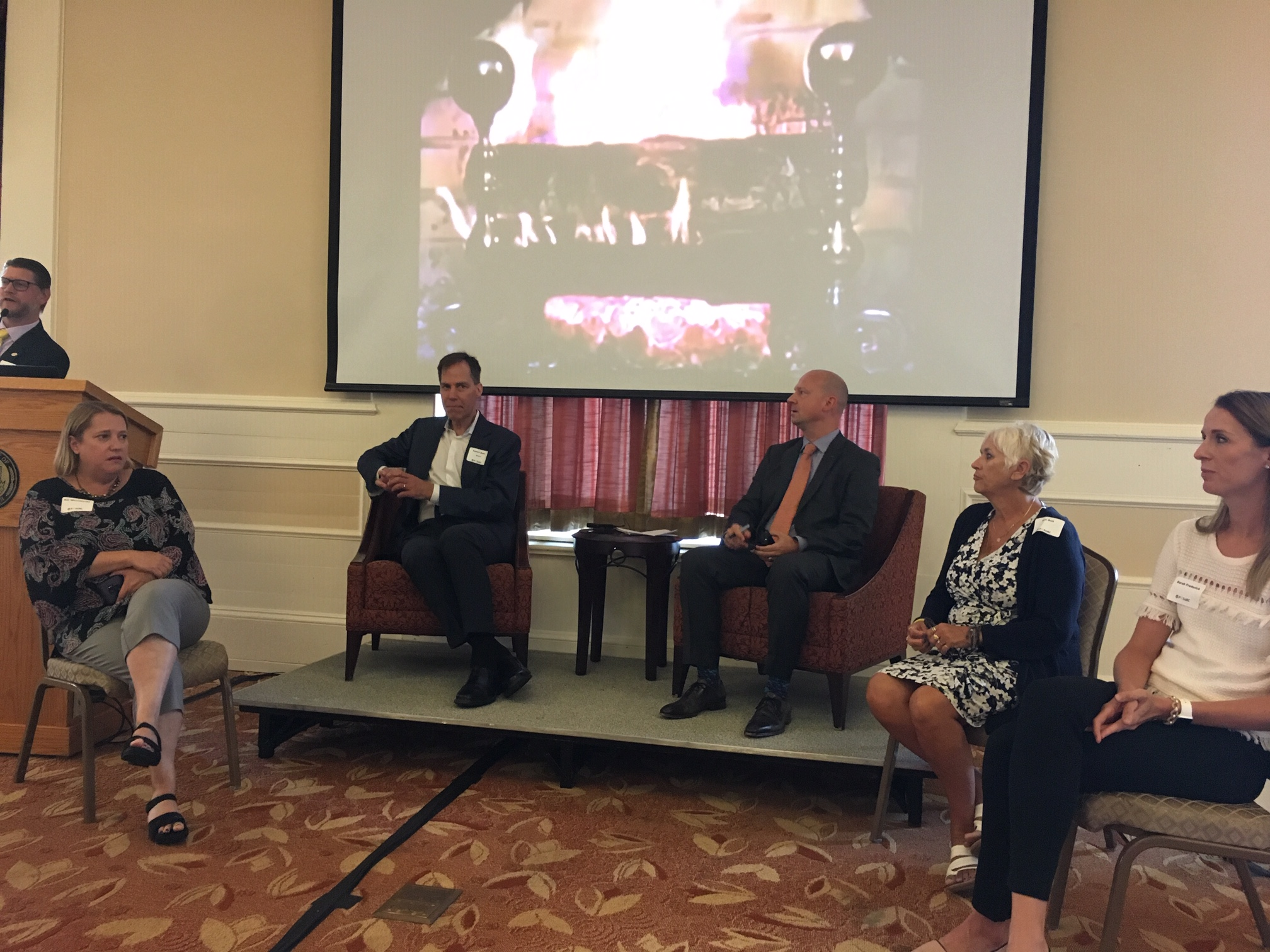 Fireside Chat with Dr. Robert Maki and Pittsburgh Cure Sarcoma
