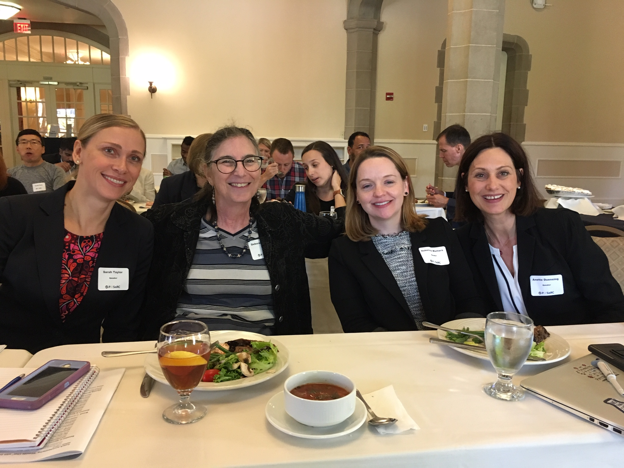 Women in Sarcoma Science at the PSaRC Symposium