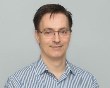 Jeremy Levy